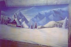 Winterlandschap-Schalet-1